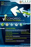 VI congreso CT ESPE